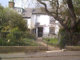 Romsey cottage