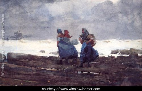 Fisherwives