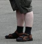 Socks and shorts jpg