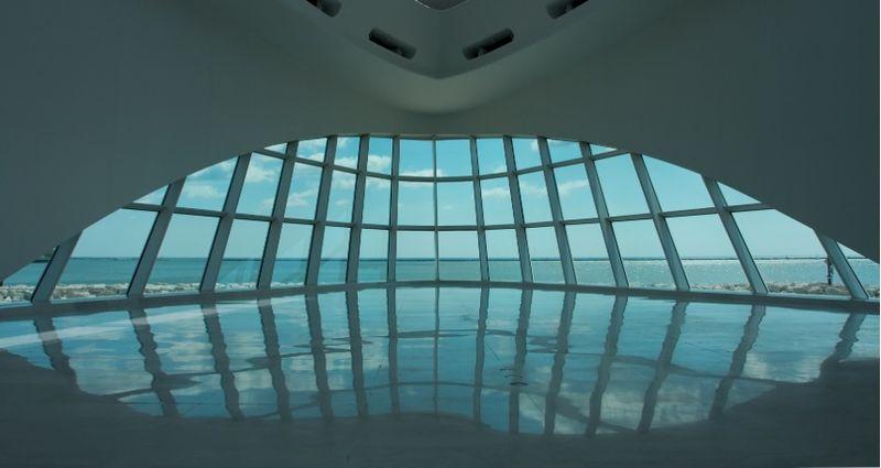 Milwaukee art gallery