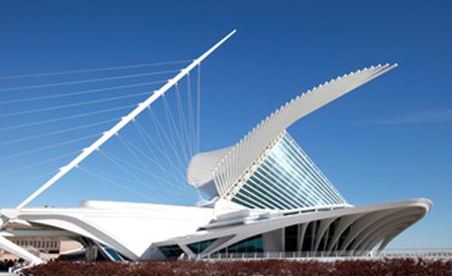 Milwaukee art gallery b