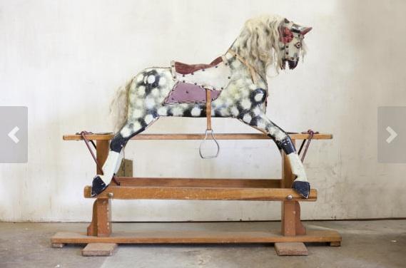 Etsy ParsonsPleasure horse copy
