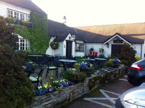 The Swetty Arms, Swettenham