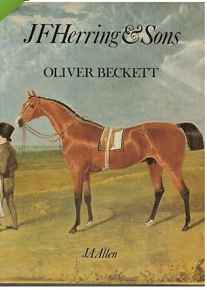J F Herring book